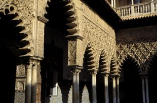 Sevilla(Spain) 536 PN