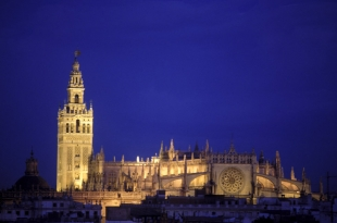 Sevilla(Spain) 565 PN